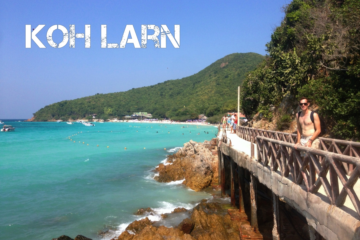 A Guide to Koh Larn