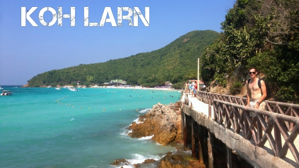 Koh Larn feature photo