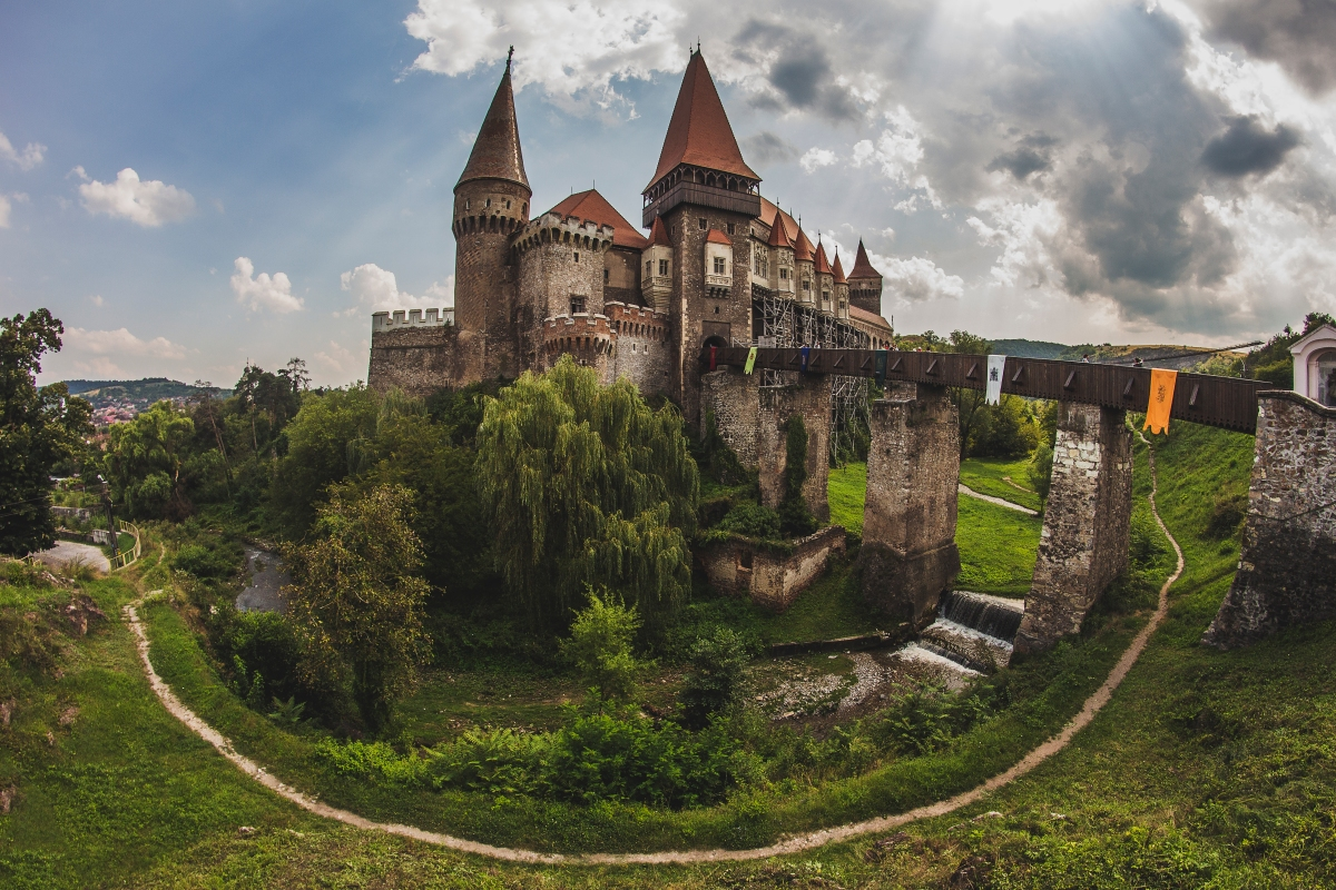 Exploring Transylvania: Days Out with Happy Faces